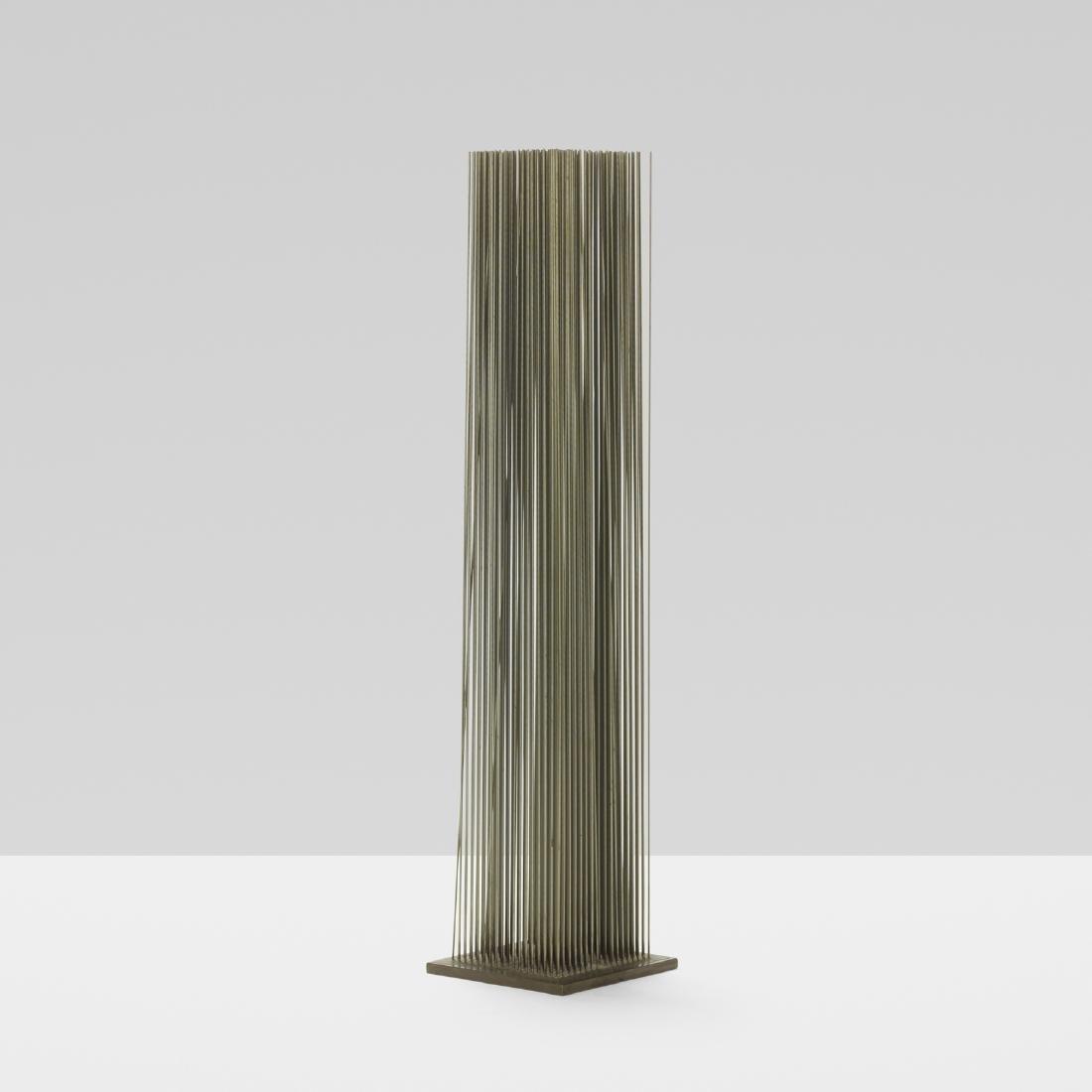 Harry Bertoia, Untitled (Sonambient)