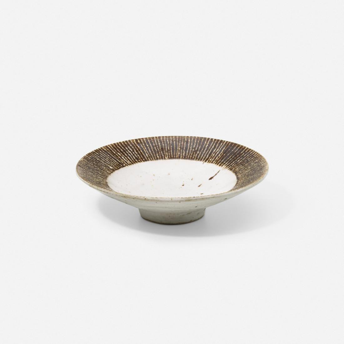 Lucie Rie, bowl
