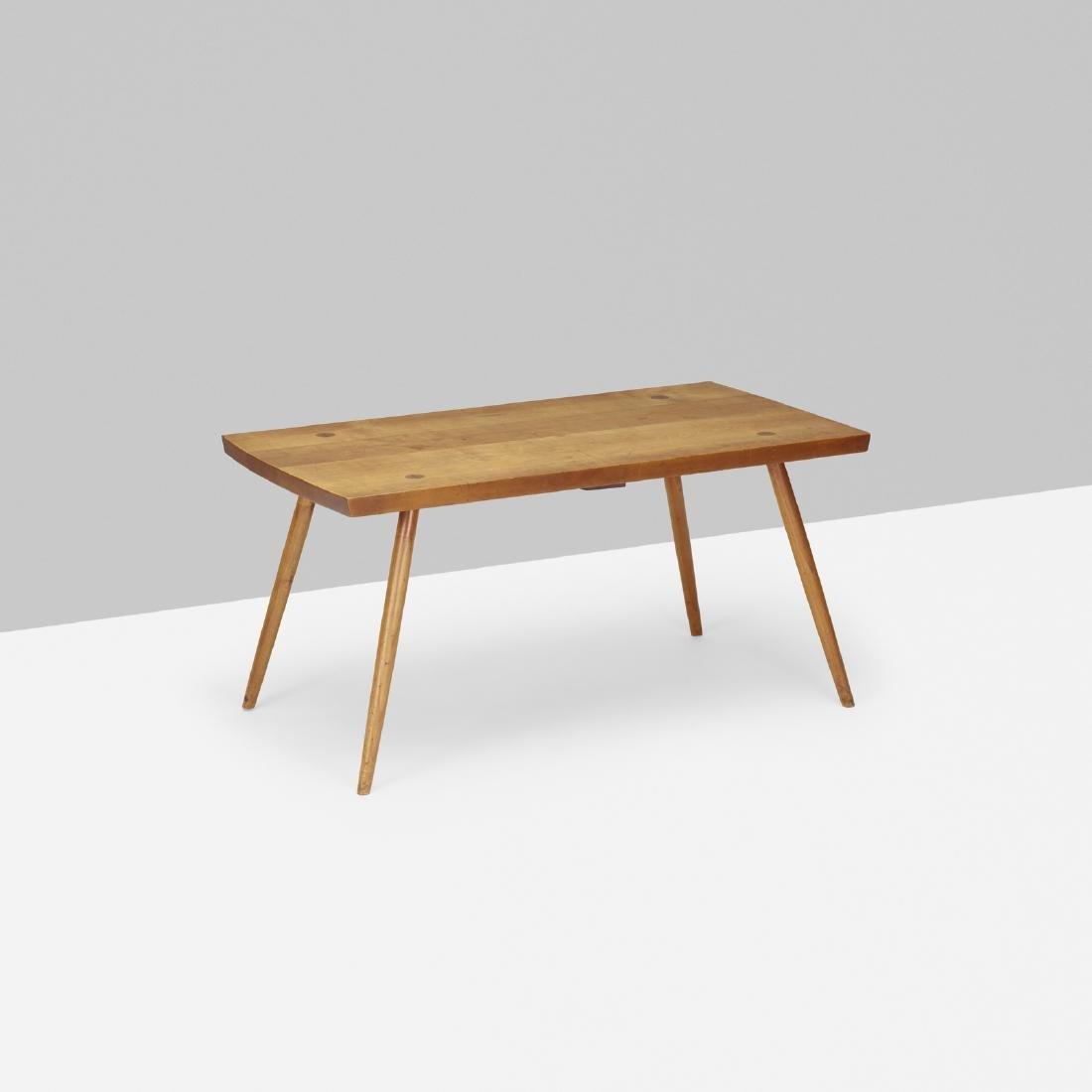 George Nakashima, occasional table