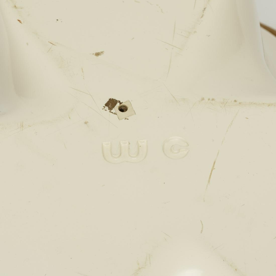 Wendell Castle, Rare Clover table - 3