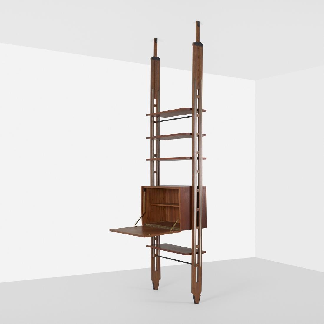 Paolo Tilche, Giraffa bookcase