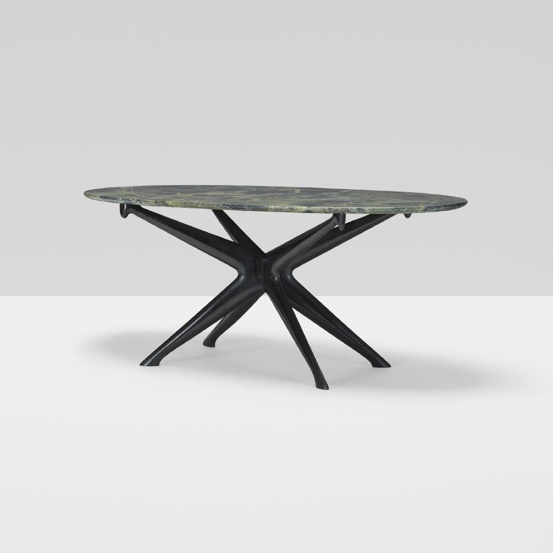 Ico and Luisa Parisi, coffee table
