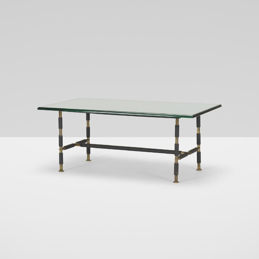 Cristal-Art, coffee table, model 2661