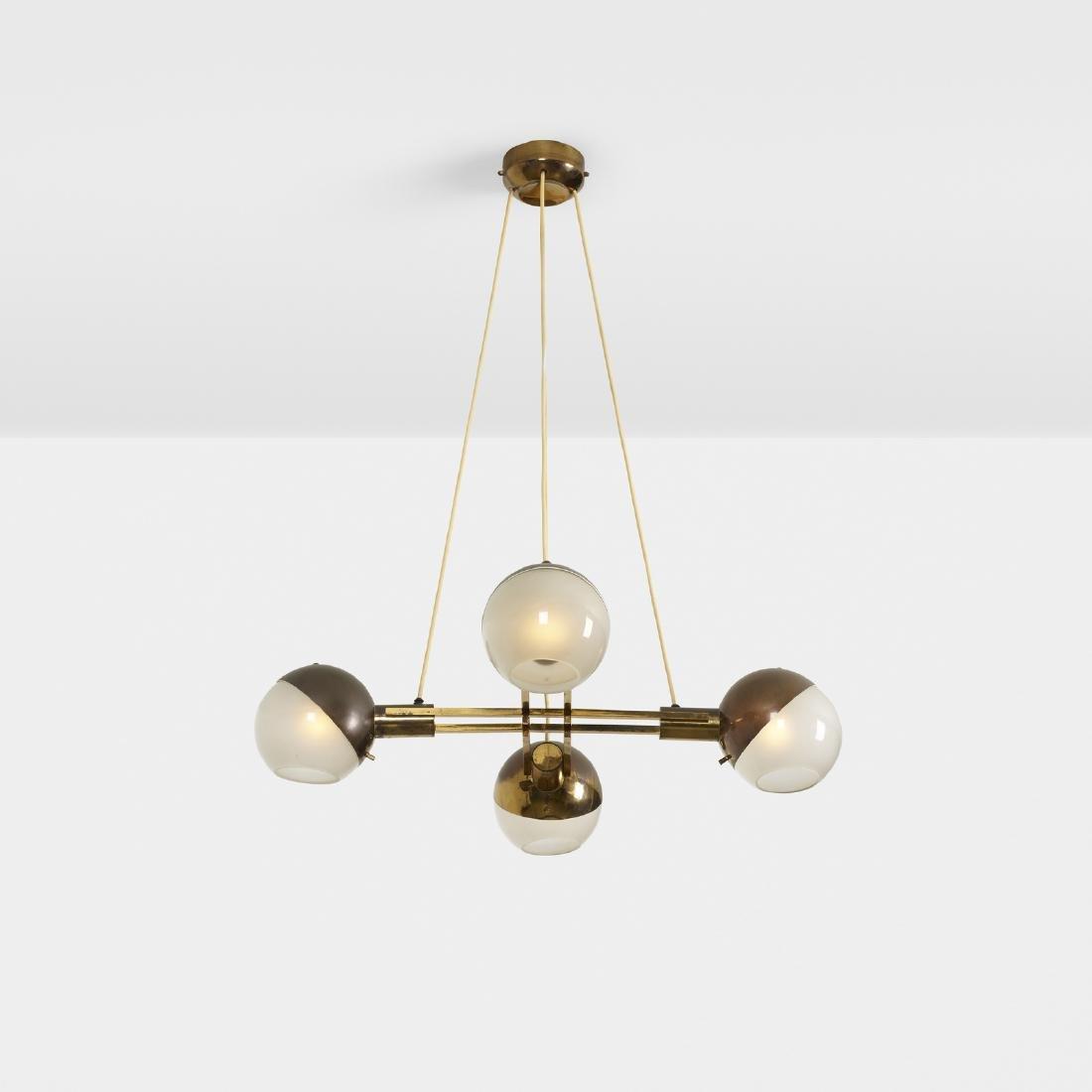 Stilnovo, chandelier