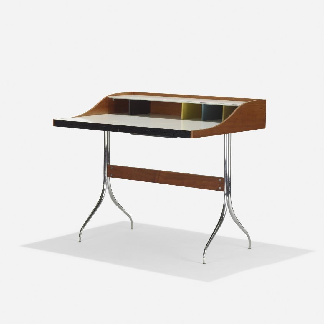 George Nelson & Associates, Swag Leg Desk