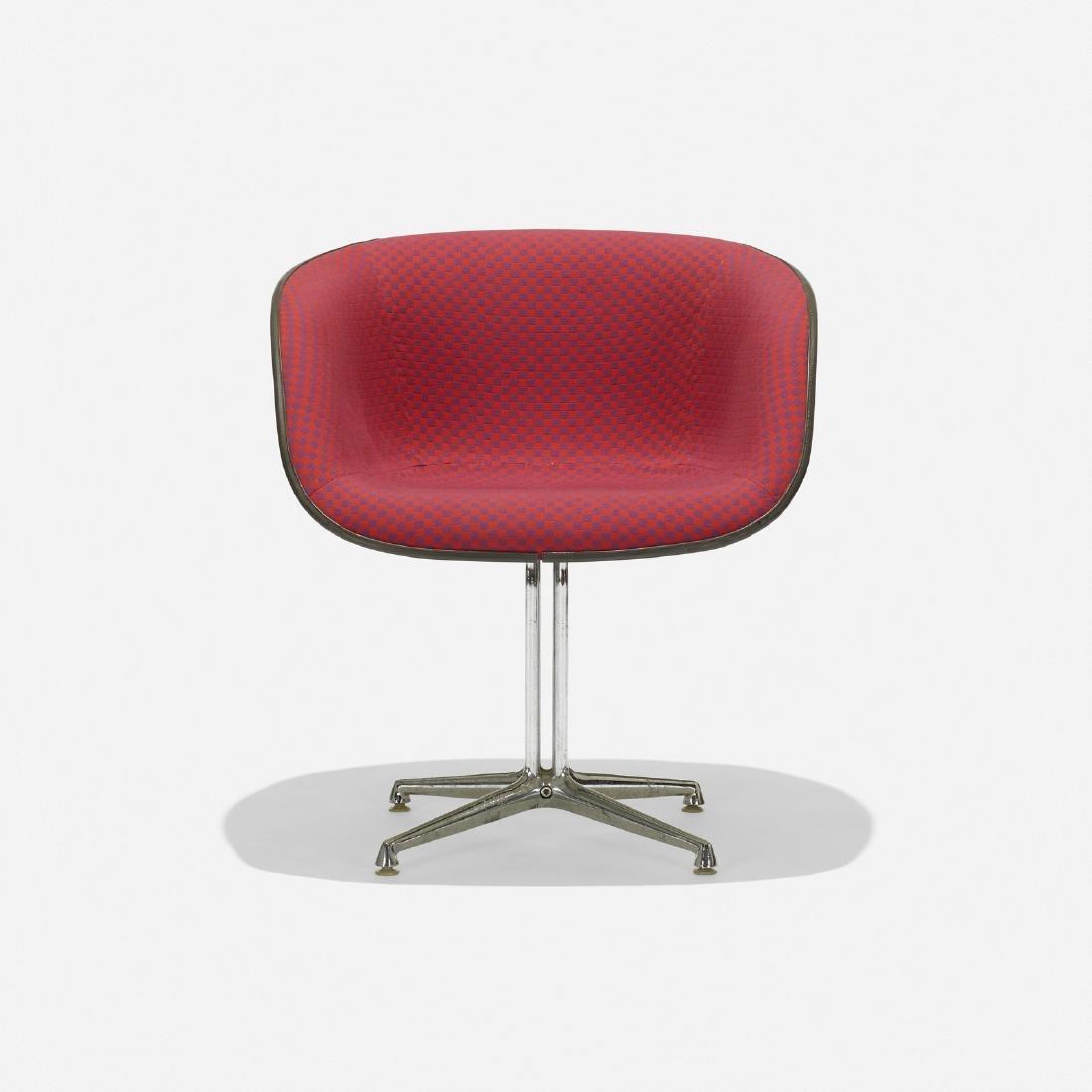 Charles and Ray Eames, La Fonda armchair