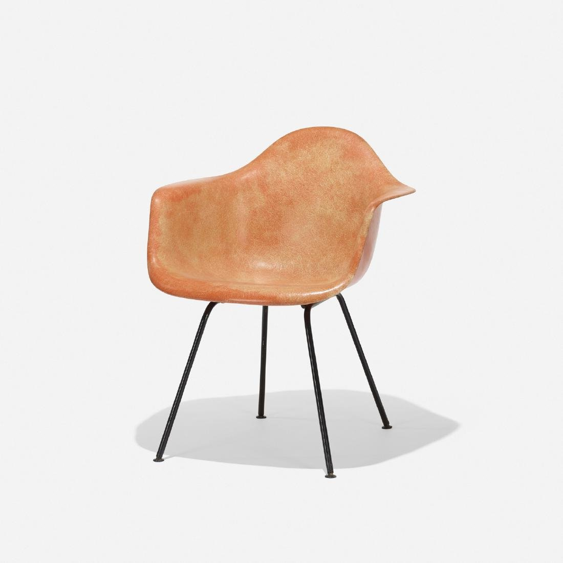 Charles and Ray Eames, DAX