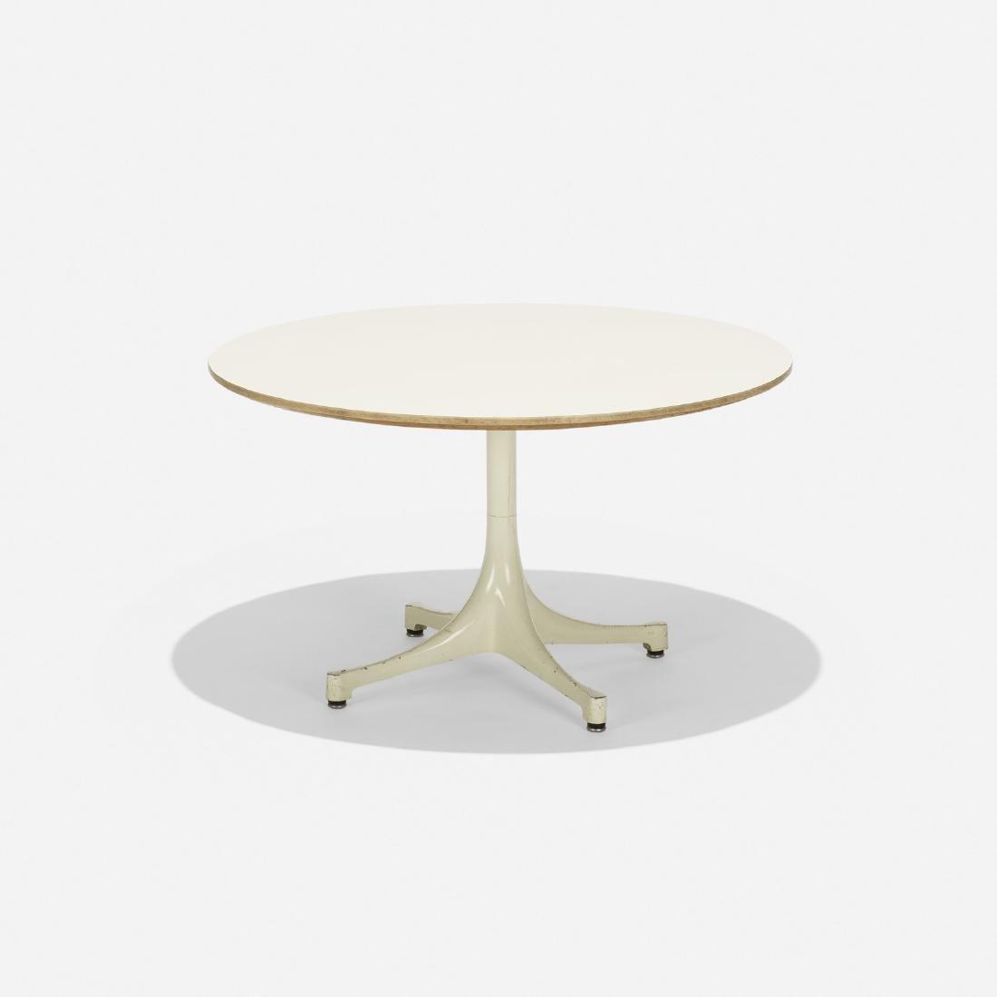 George Nelson & Associates, coffee table, model 5452