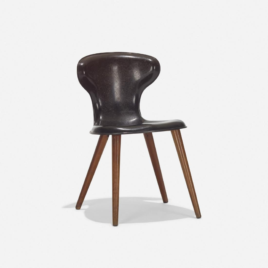 Egmont Arens, dining chair