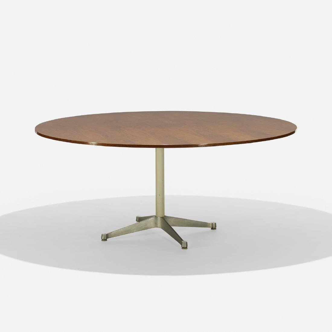 George Nelson, prototype conference/dining table