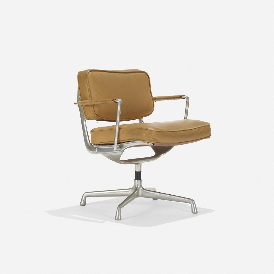 Charles and Ray Eames, Intermediate Desk chair, ES102