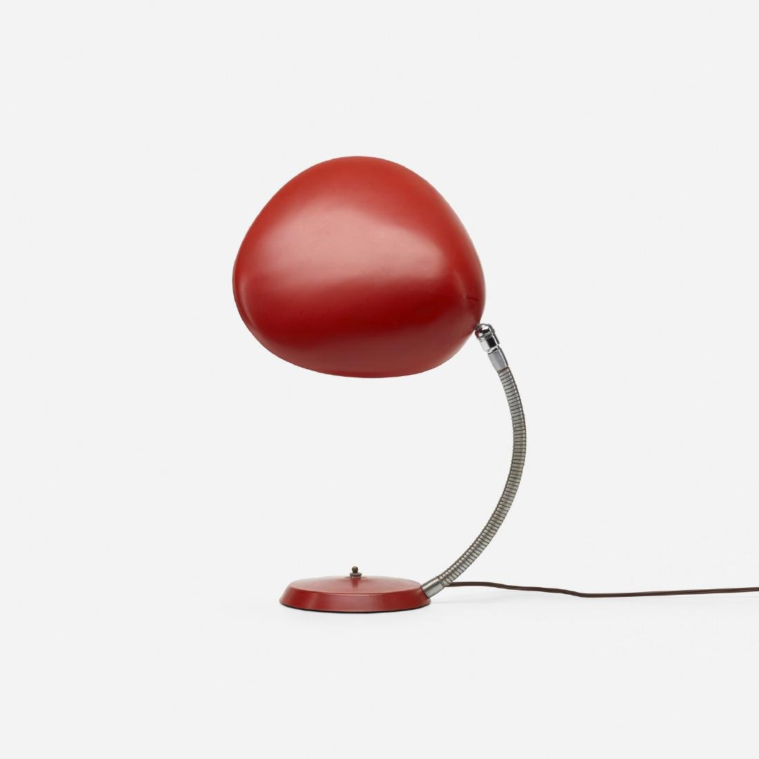 Greta Magnusson Grossman, Cobra desk lamp