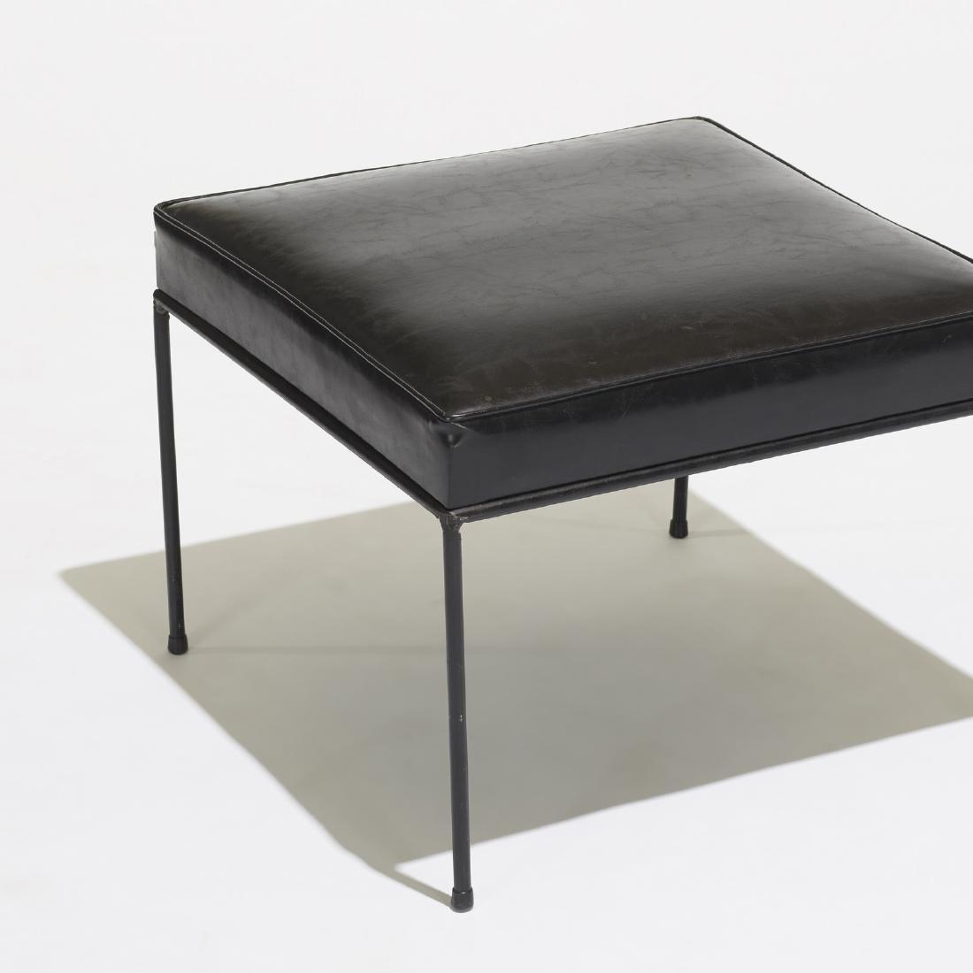 Paul McCobb, stools model 1305, pair - 2