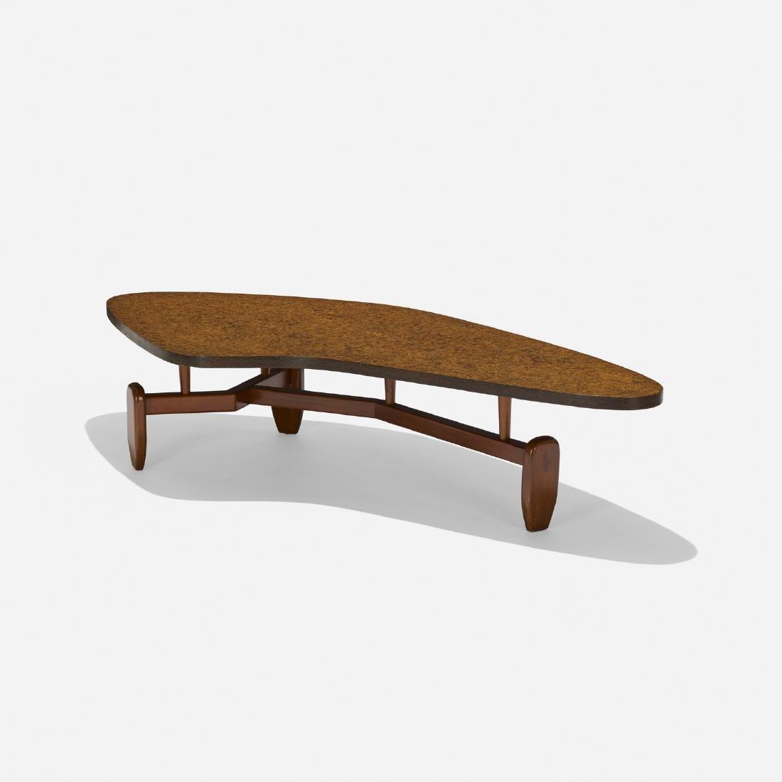 John Keal, coffee table