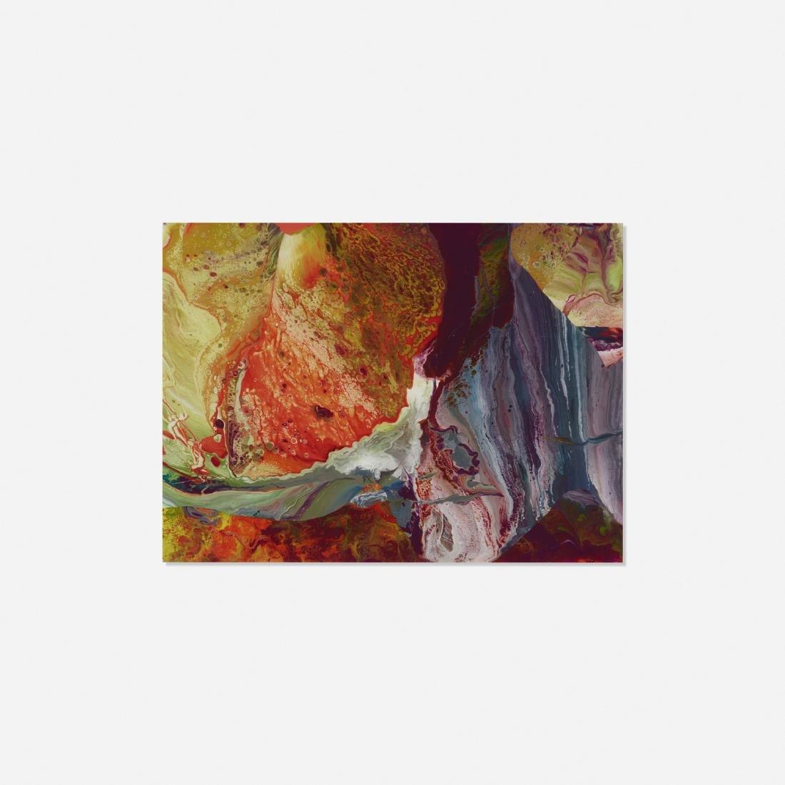 Gerhard Richter, Ifrit (P8)