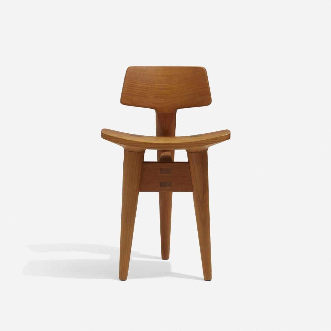 Jens Quistgaard, Sculptor's stool