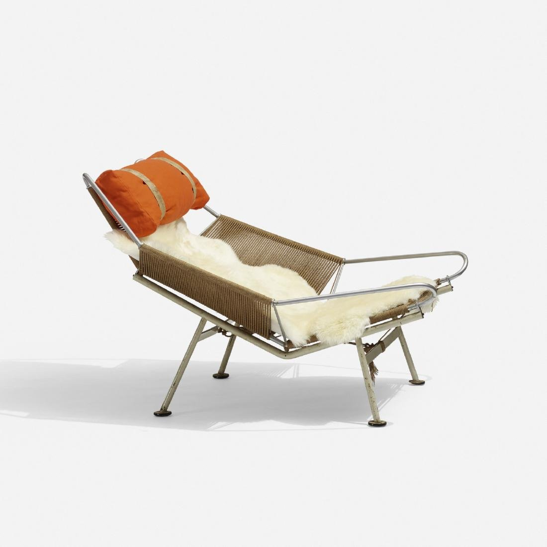 Hans J. Wegner, Flag Halyard lounge chair