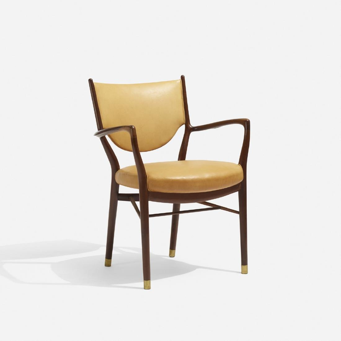 Finn Juhl, armchair, model NV-46