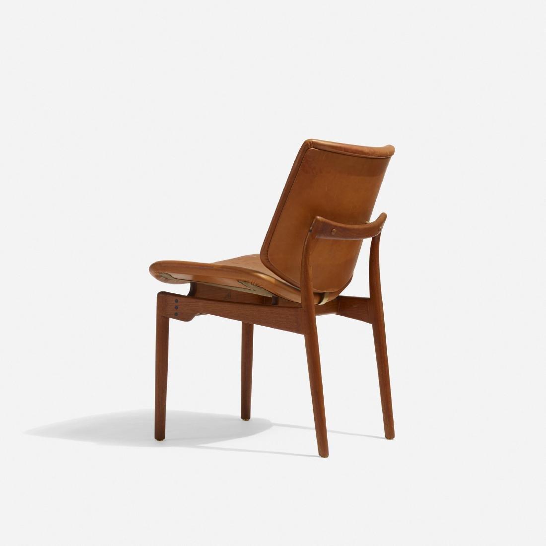 Finn Juhl, chair, model BO 116