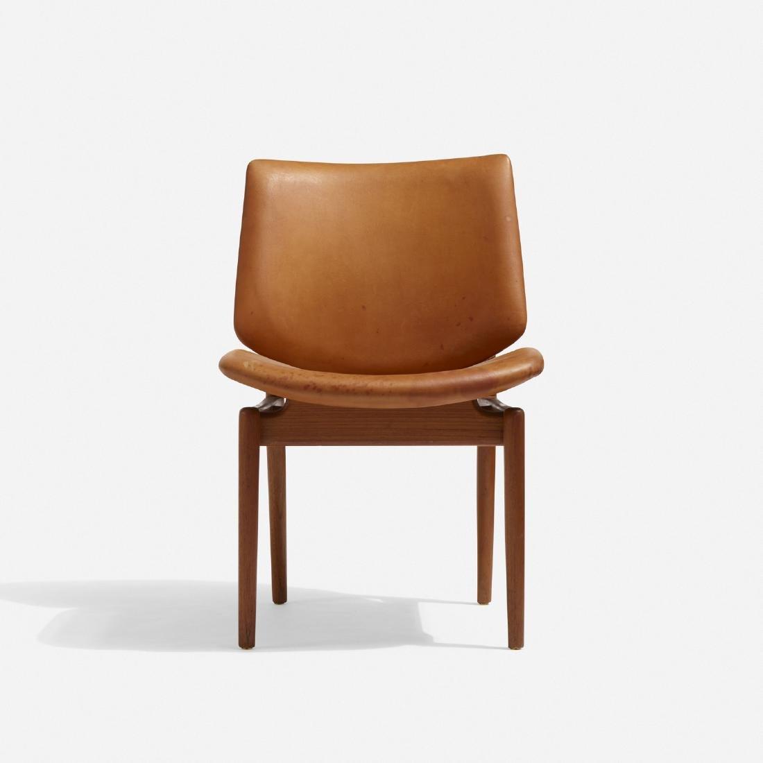 Finn Juhl, chair, model BO 116 - 2