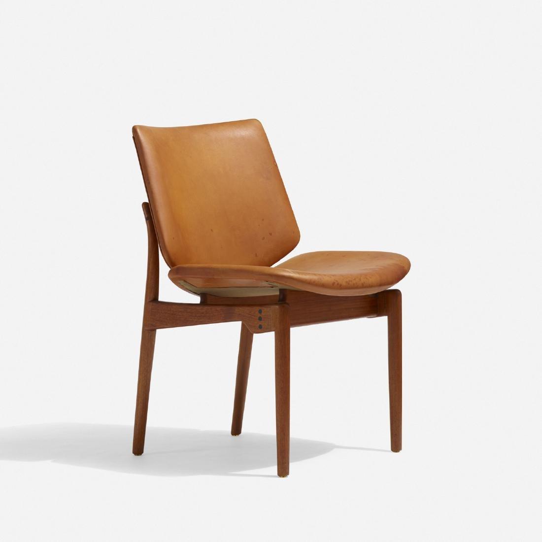 Finn Juhl, chair, model BO 116 - 3