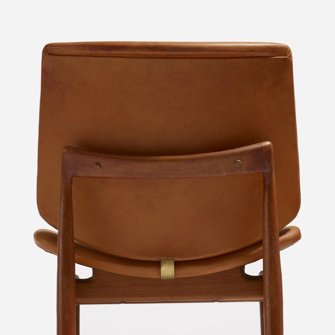 Finn Juhl, chair, model BO 116 - 4