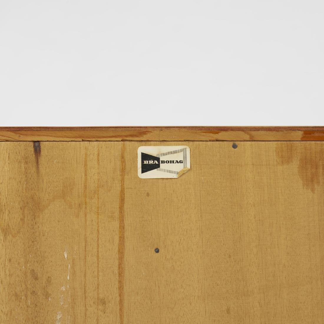 Borge Mogensen, cabinets, pair - 5