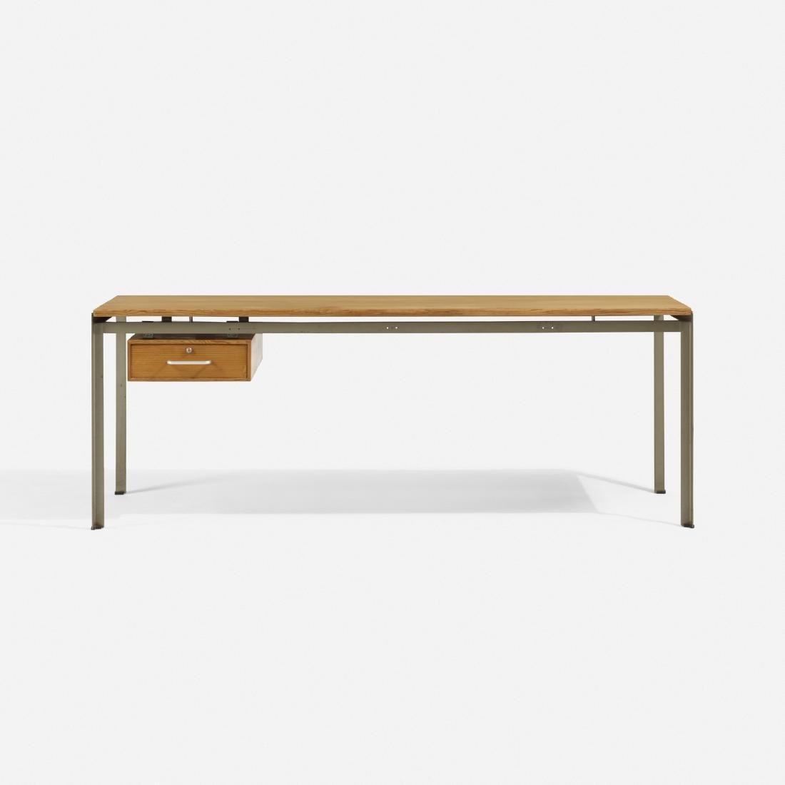 Poul Kjaerholm, Academy desk, School of Architecture