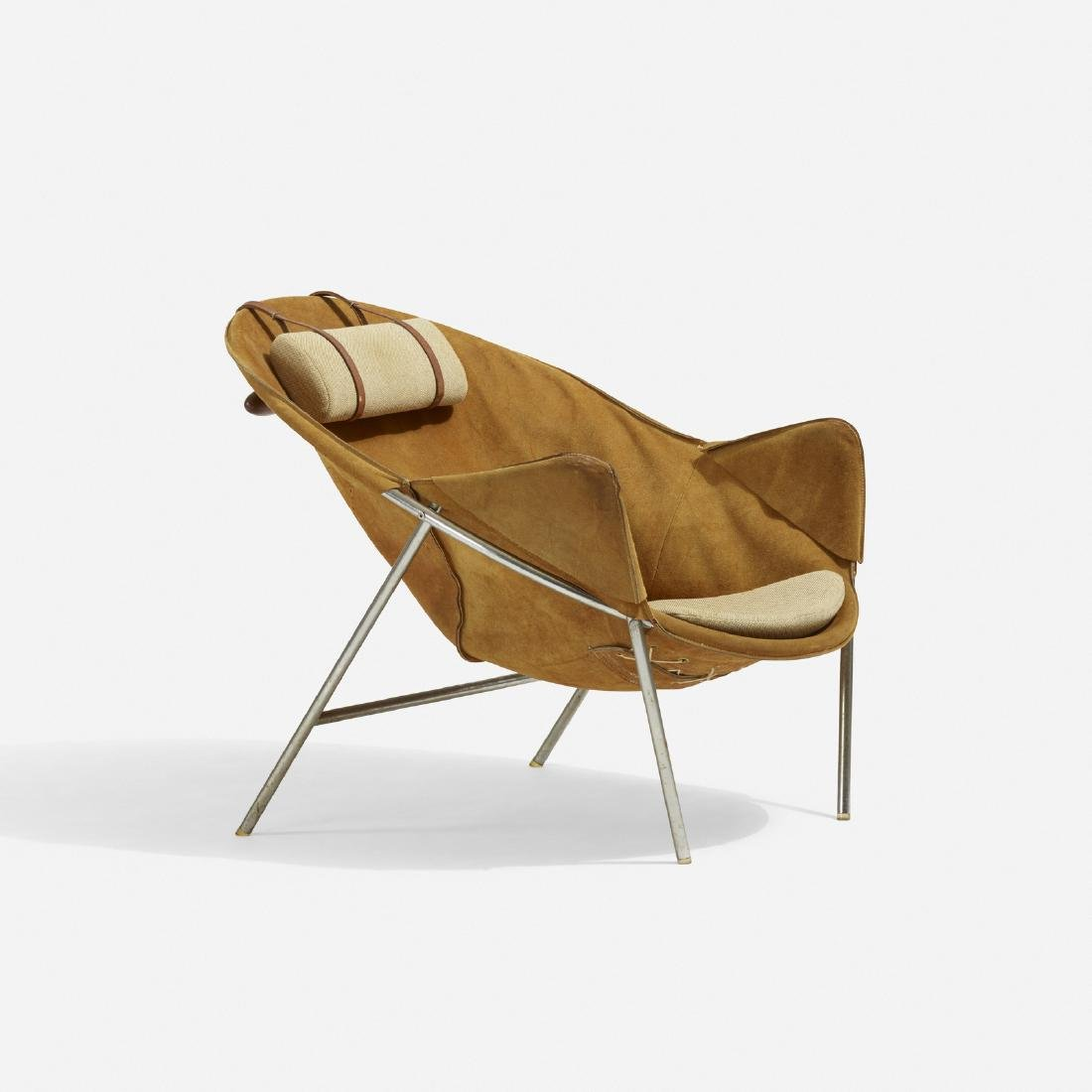 Erik Ole Jorgensen, lounge chair