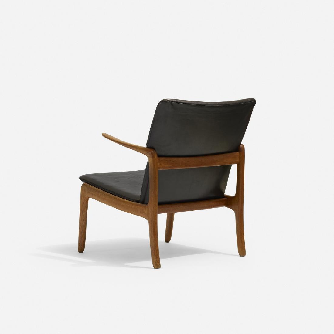 Ole Wanscher, lounge chair - 2