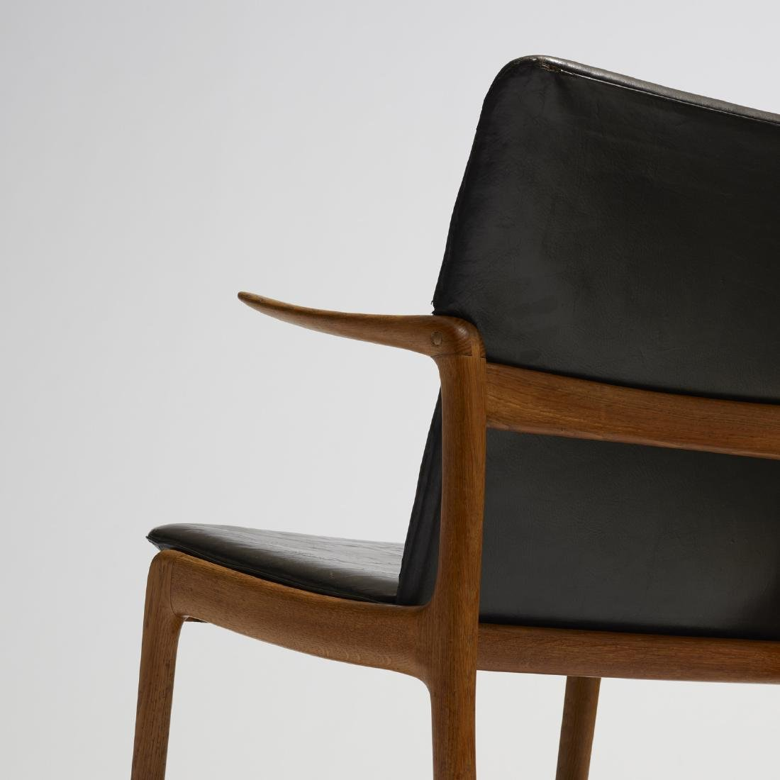 Ole Wanscher, lounge chair - 3