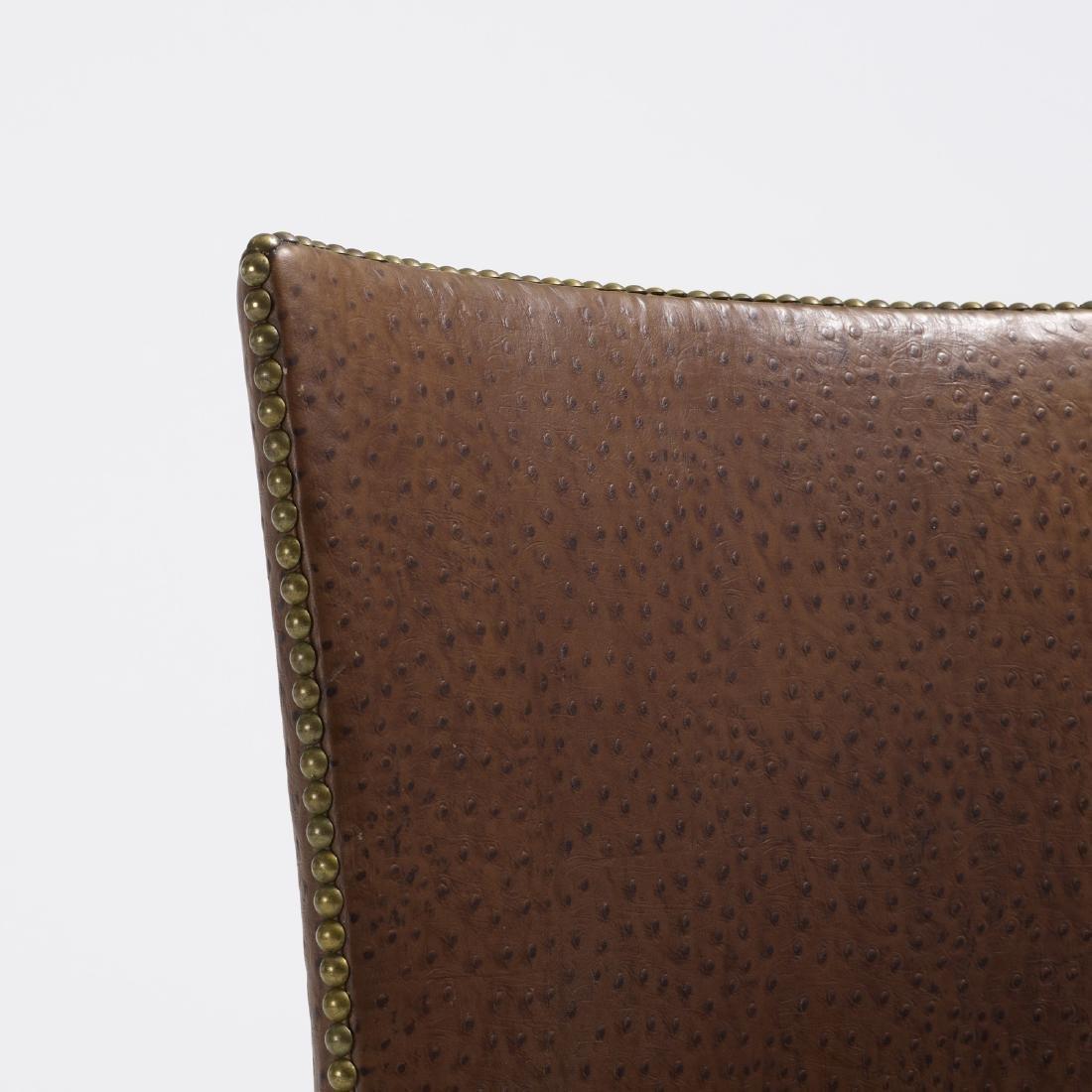 Kaare Klint, Barcelona chairs model 3758, set of four - 3