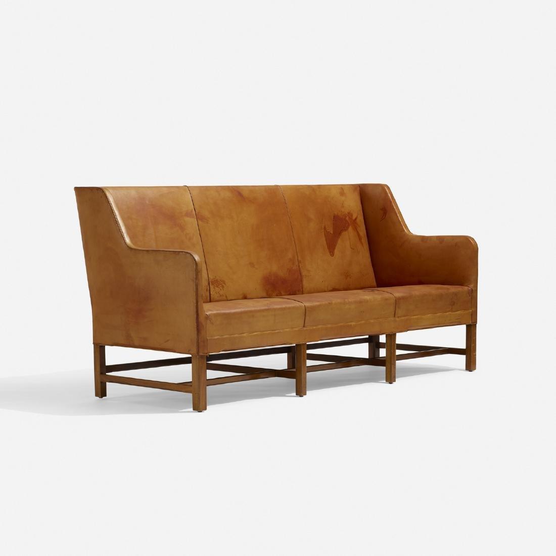 Kaare Klint, sofa, model 5011