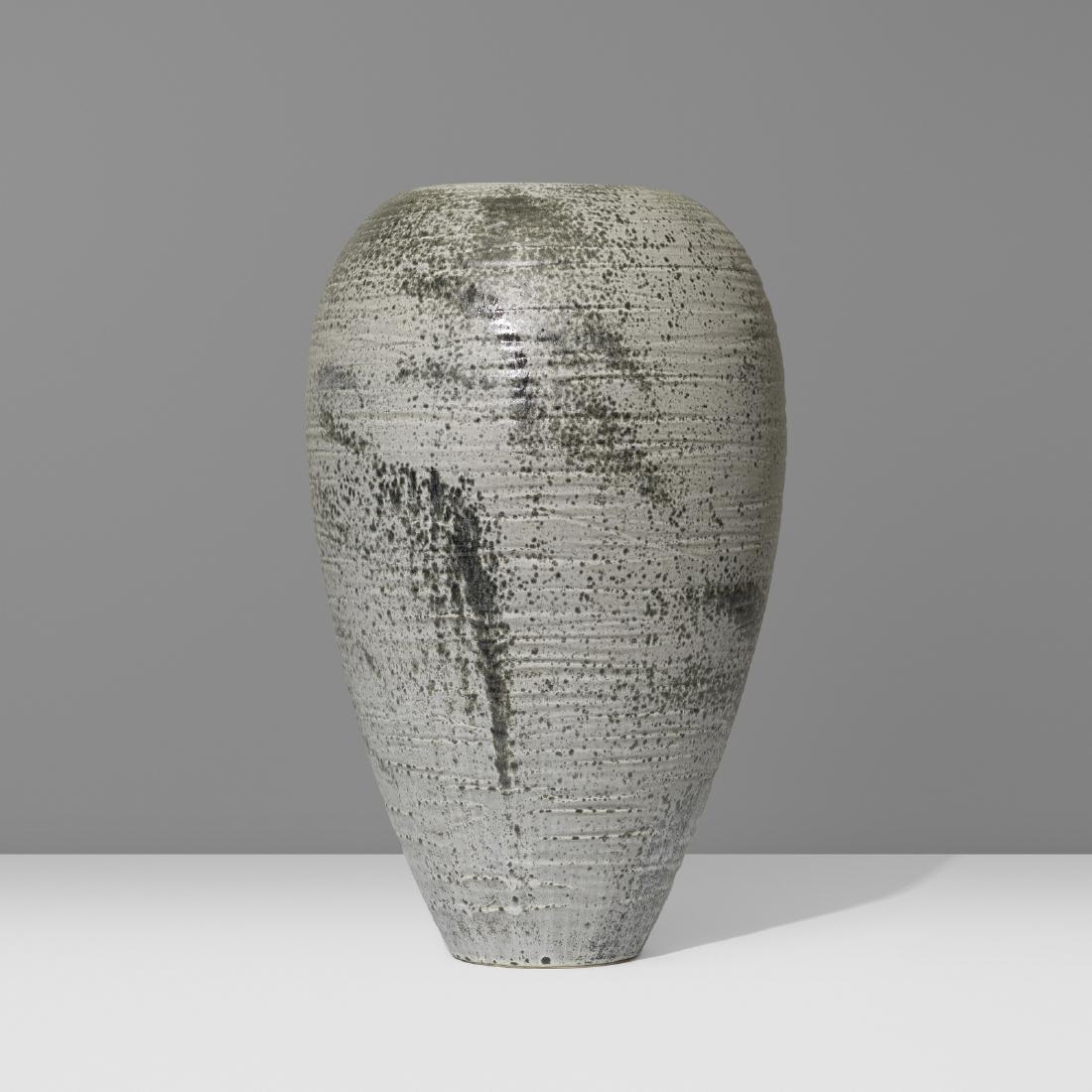 Aage and Kasper Wurtz, monumental vase