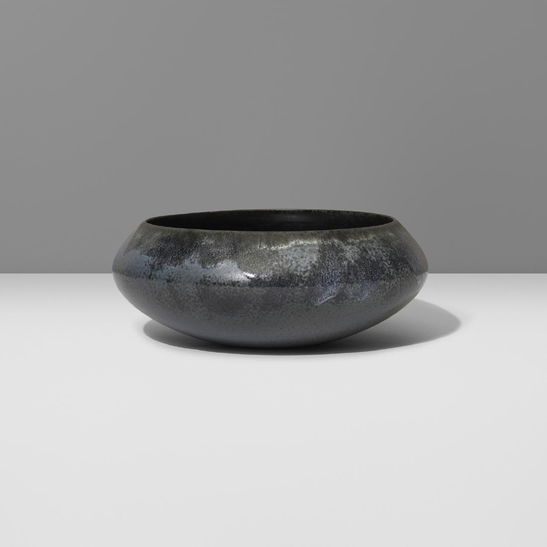 Aage and Kasper Wurtz, bowl