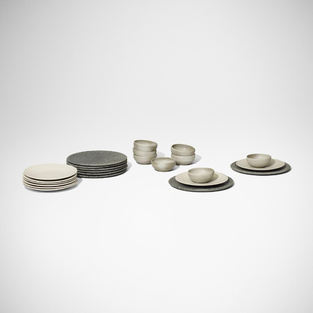 Aage and Kasper Wurtz, tableware collection - 2