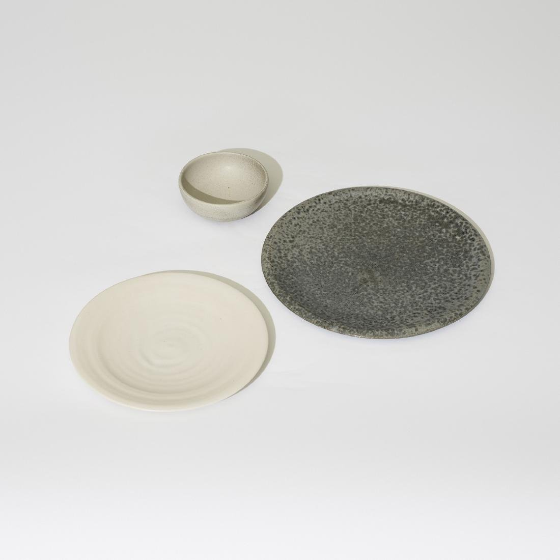 Aage and Kasper Wurtz, tableware collection - 3