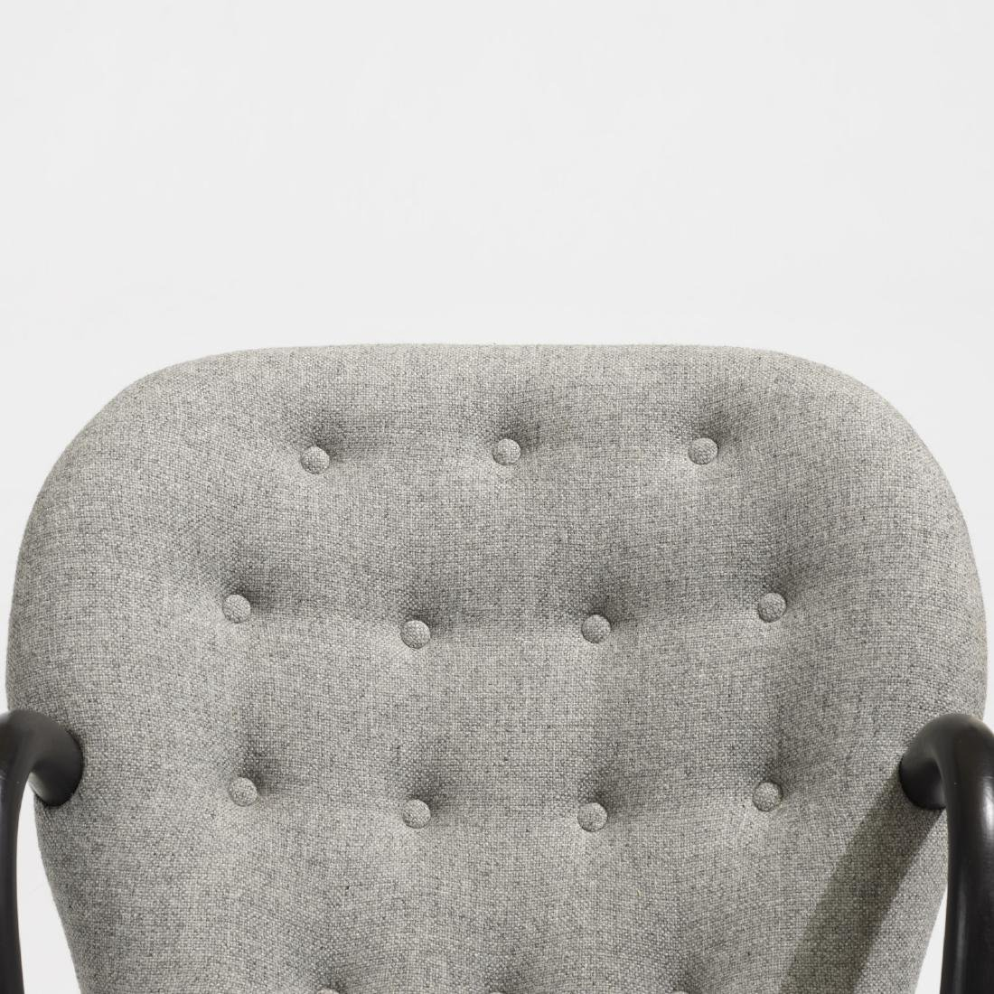 Philip Arctander, lounge chair - 3