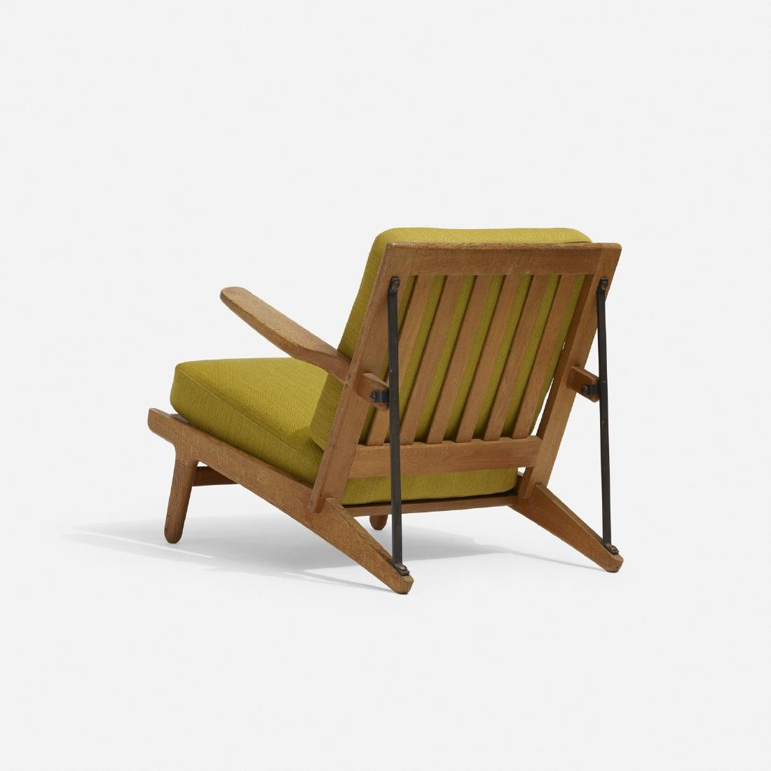 Borge Mogensen, lounge chair