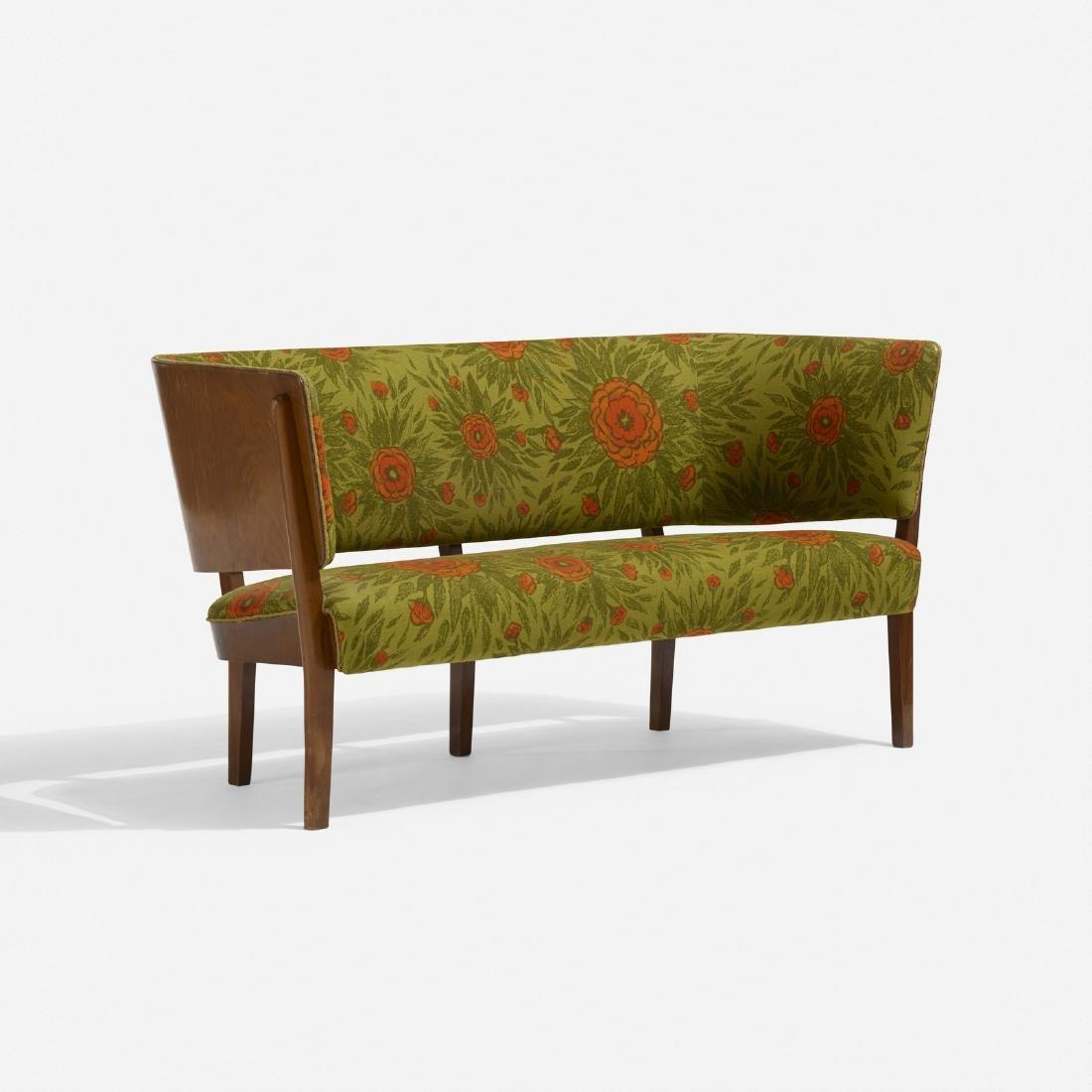Soren Hansen, sofa, model 2240