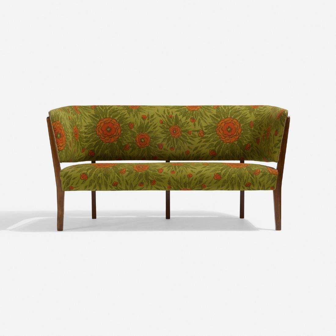 Soren Hansen, sofa, model 2240 - 2