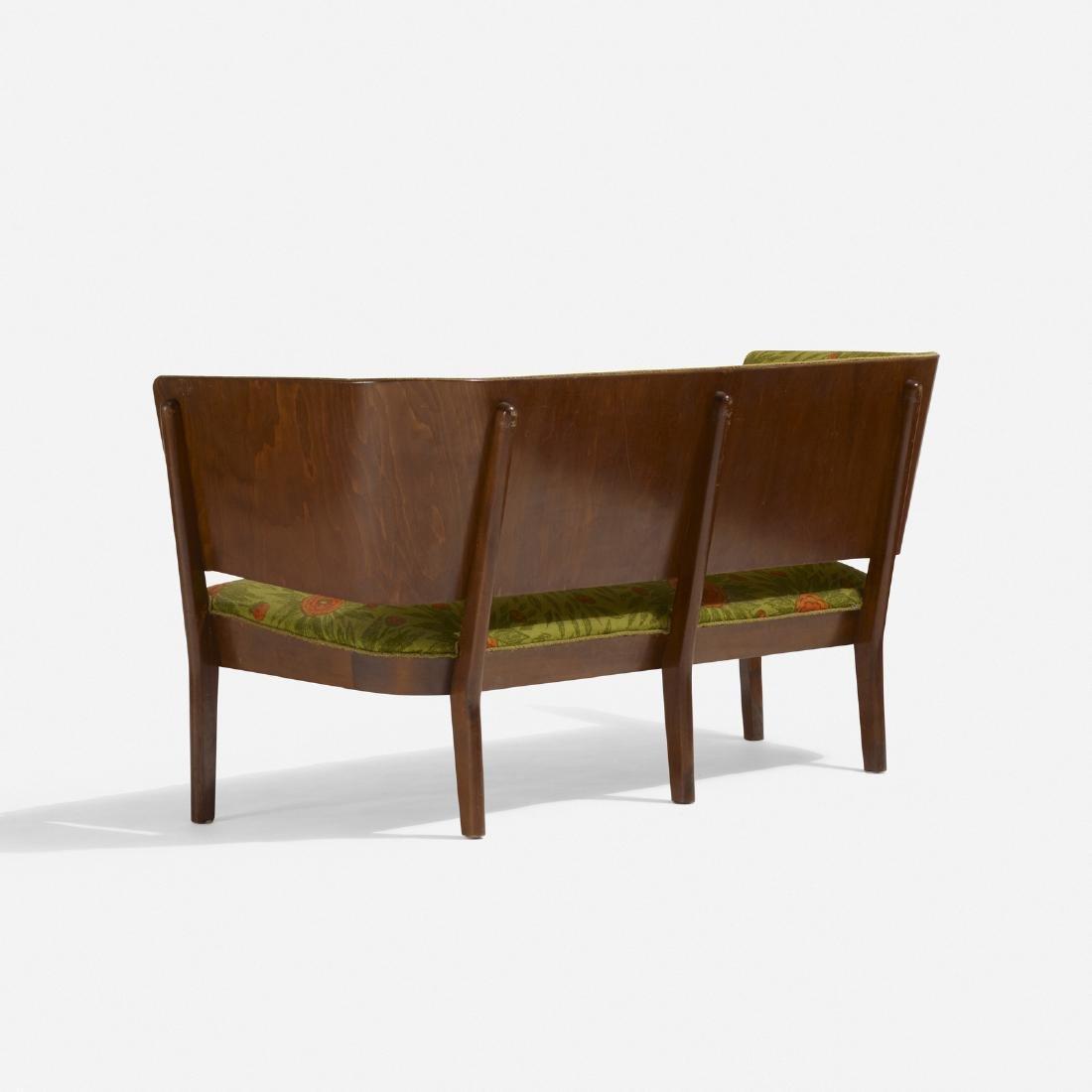 Soren Hansen, sofa, model 2240 - 3