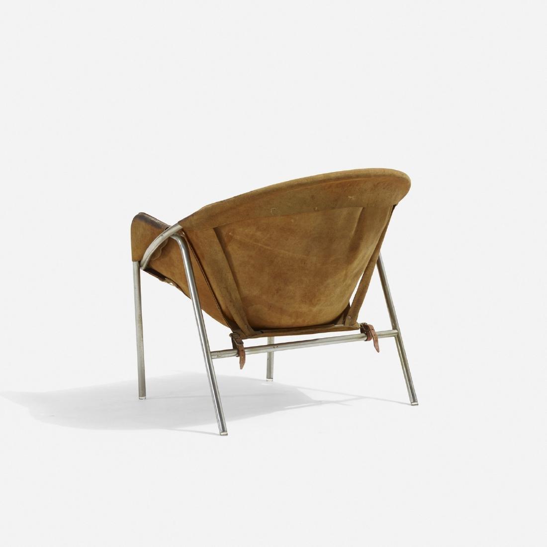 Erik Ole Jorgensen, lounge chair - 2