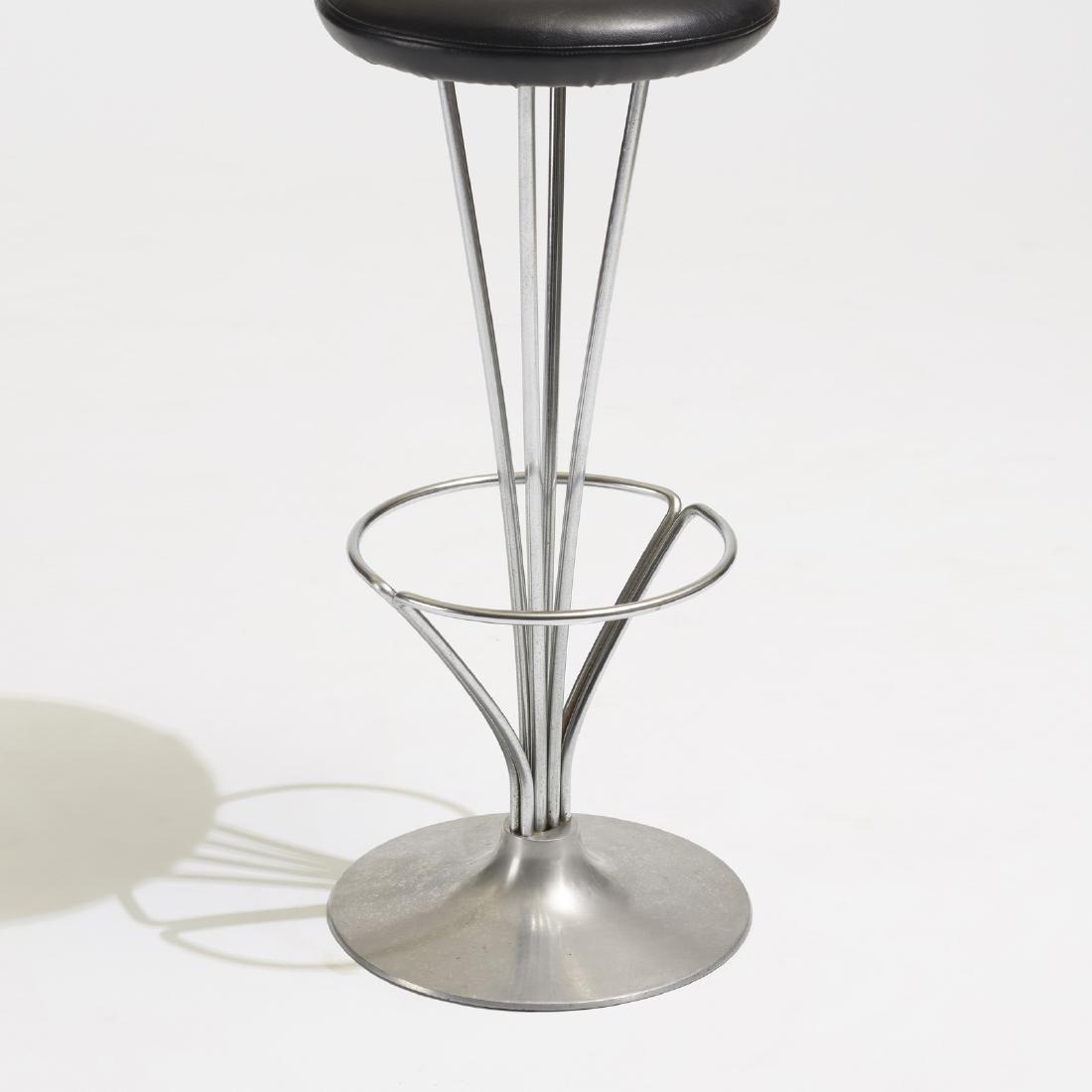 Piet Hein, stools, set of seven - 3
