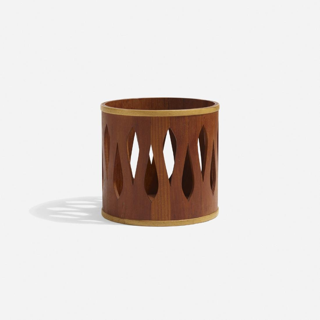 Jens Quistgaard, wastepaper basket