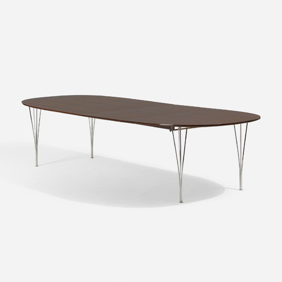 Arne Jacobsen, Hein & Mathsson, Ellipse dining table