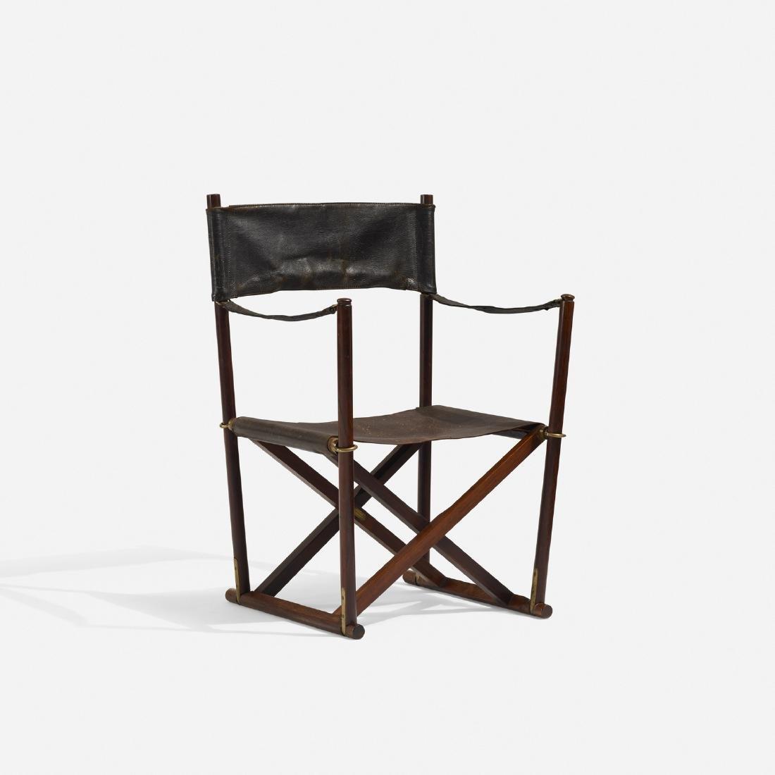 Mogens Koch, MK-16 folding chair