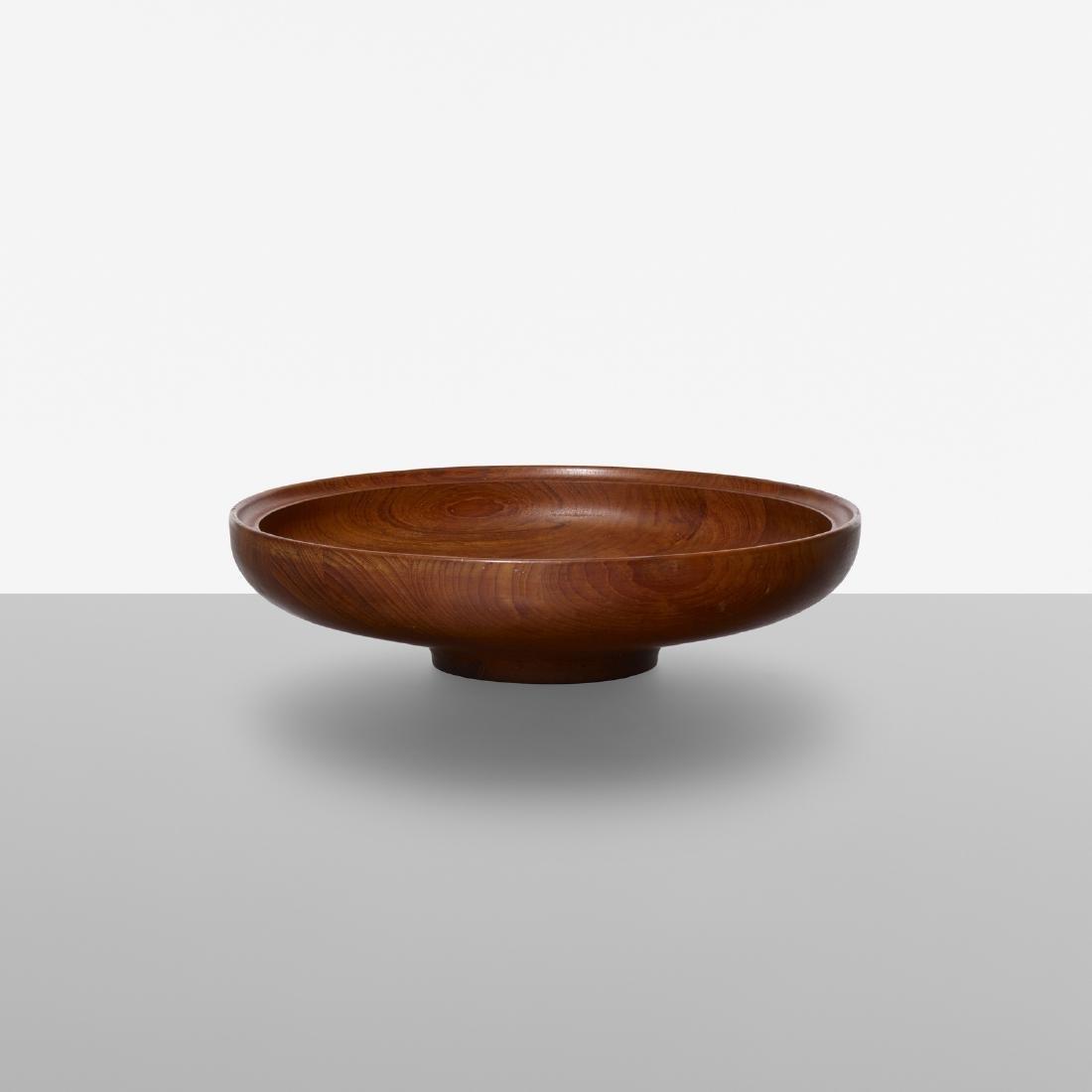 Henning Koppel, bowl