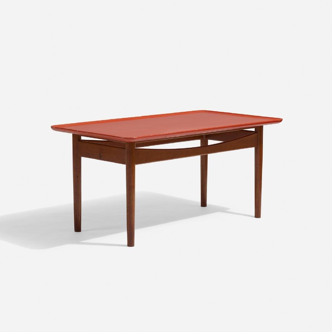 Finn Juhl, table for Bing & Grondahl