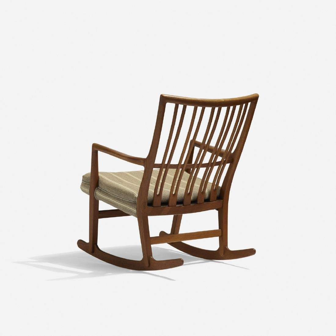 Hans J. Wegner, rocking chair